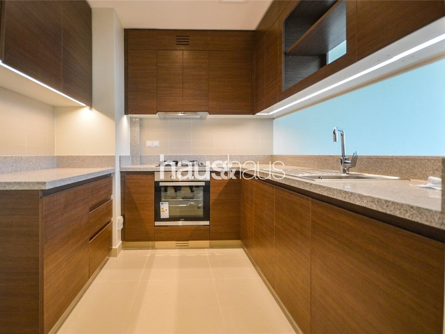 1 bedroom Apartment for rent in Acacia - view - 2