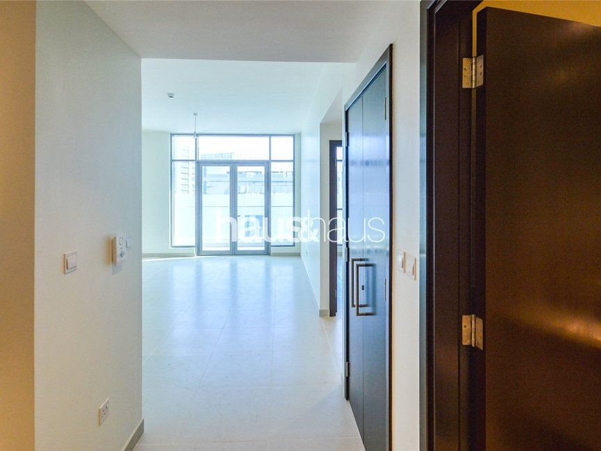 1 bedroom Apartment for rent in Acacia - view - 10