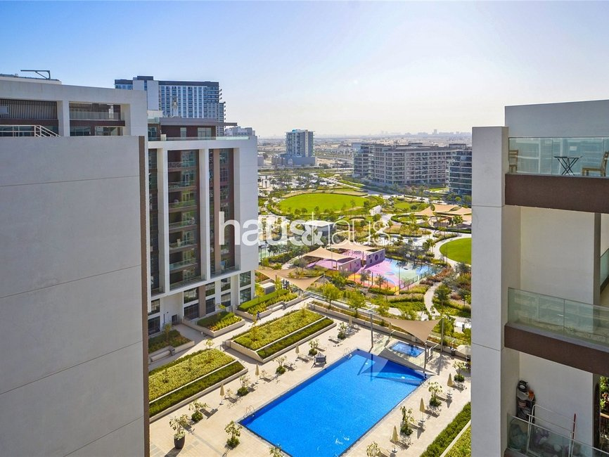 1 bedroom Apartment for rent in Acacia - view - 1