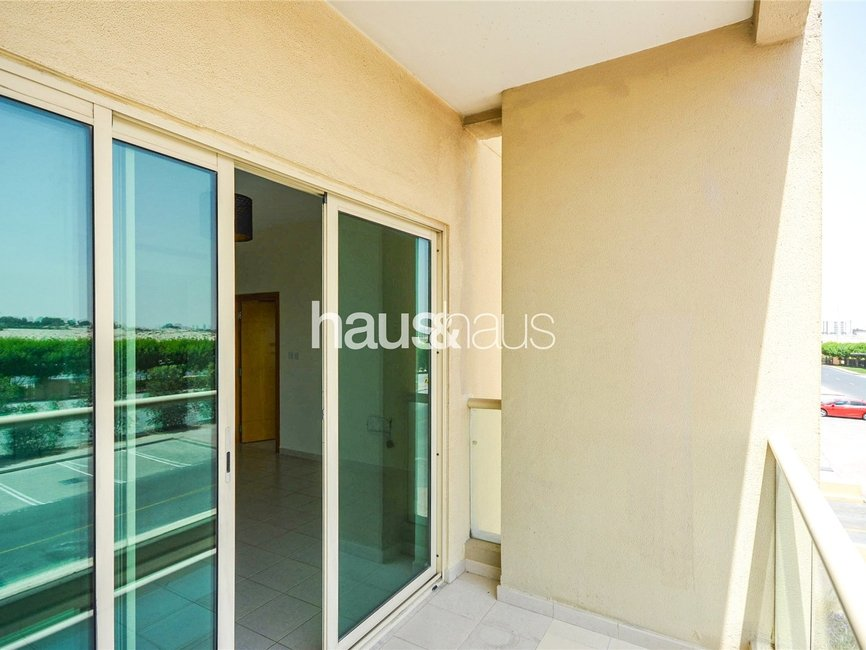 1 bedroom Apartment for rent in Al Arta 4 - view - 5