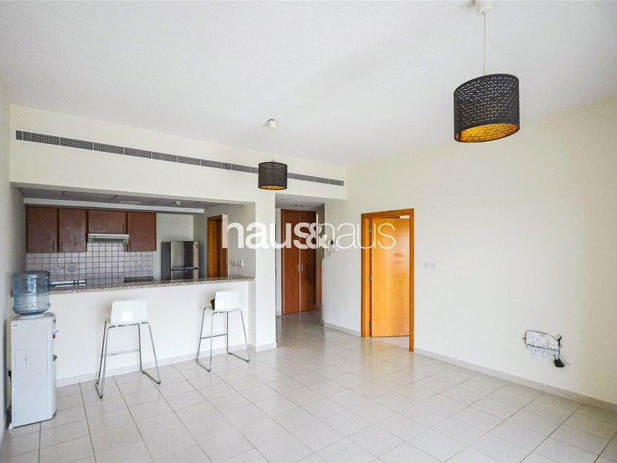 1 bedroom Apartment for rent in Al Arta 4 - view - 9
