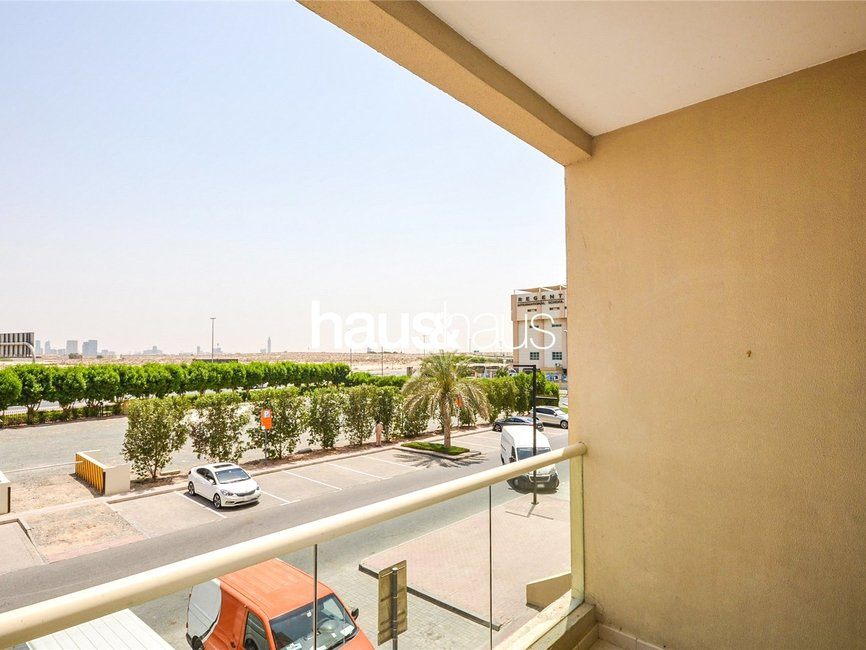 1 bedroom Apartment for rent in Al Arta 4 - view - 1