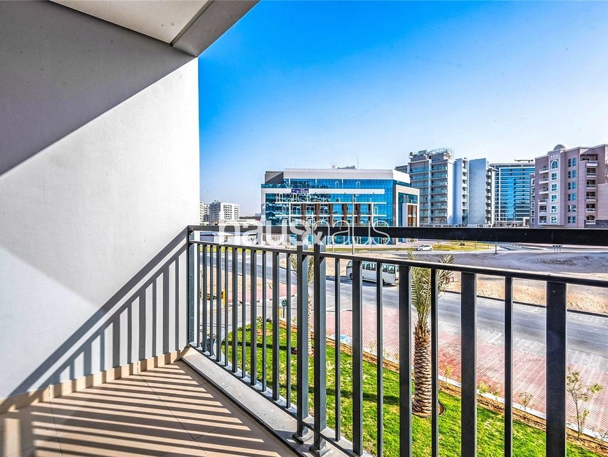 1 bedroom Apartment for sale in Sunrise Legend - view - 6
