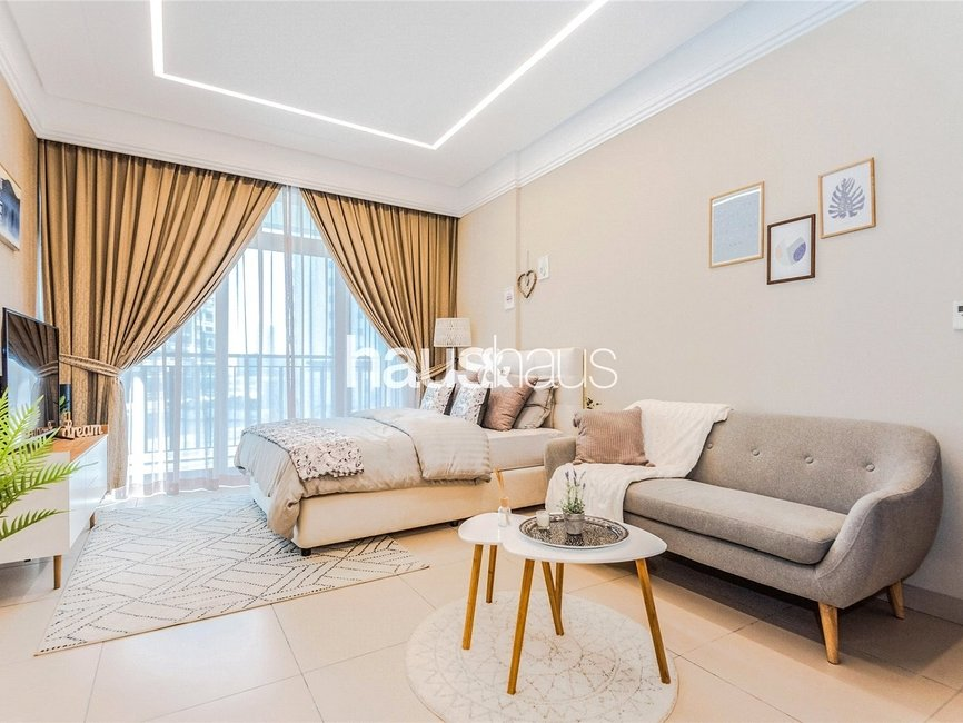 1 bedroom Apartment for sale in Sunrise Legend - view - 8