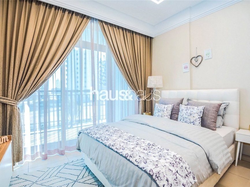 1 bedroom Apartment for sale in Sunrise Legend - view - 9