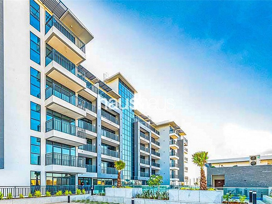 1 bedroom Apartment for sale in Sunrise Legend - view - 2