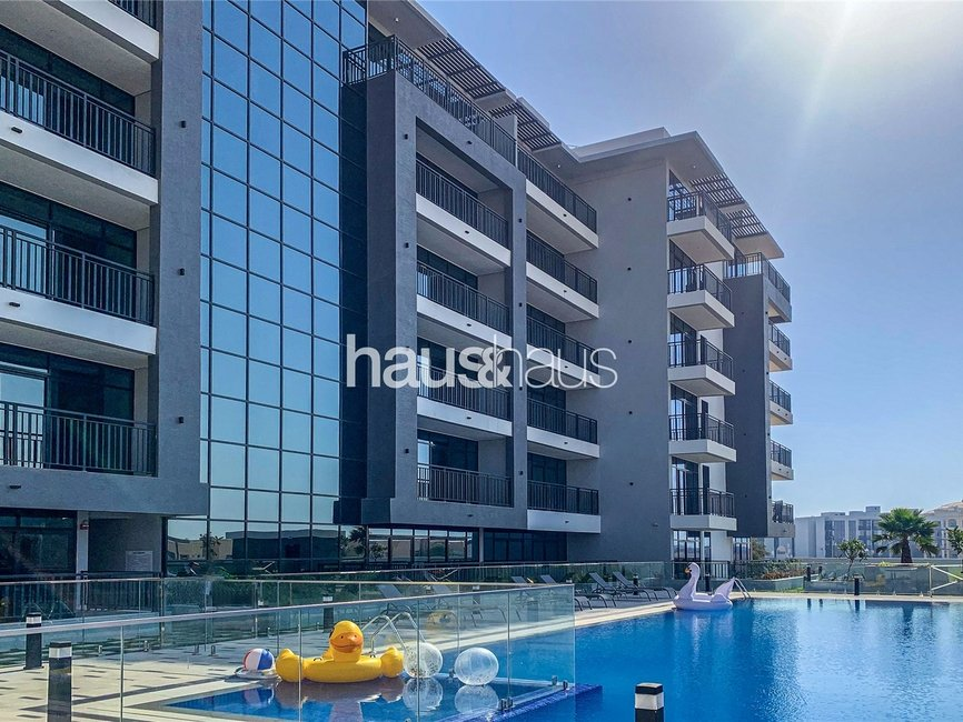 1 bedroom Apartment for sale in Sunrise Legend - view - 16