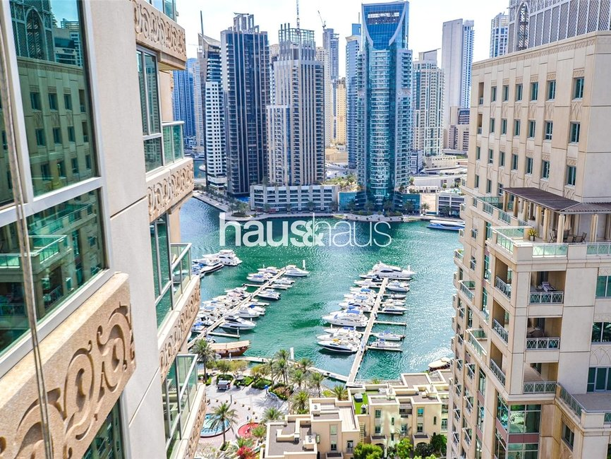 2 bedroom Apartment for sale in Murjan Tower - view - 2