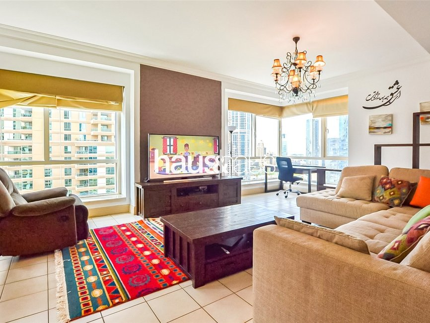 2 bedroom Apartment for sale in Murjan Tower - view - 9