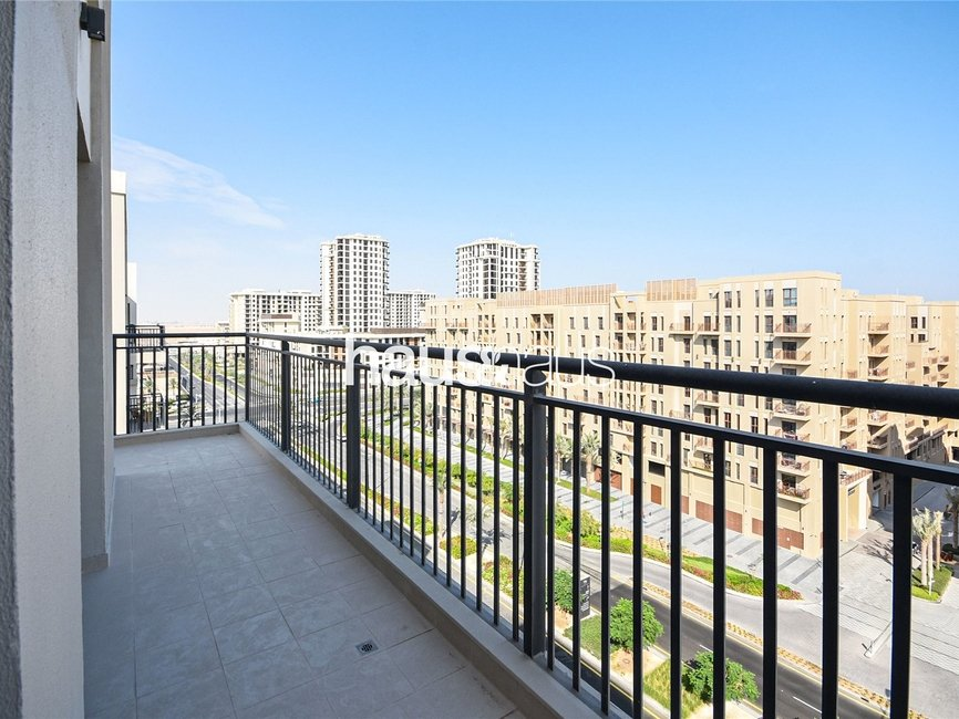 4 bedroom Apartment for rent in Hayat Boulevard - view - 4