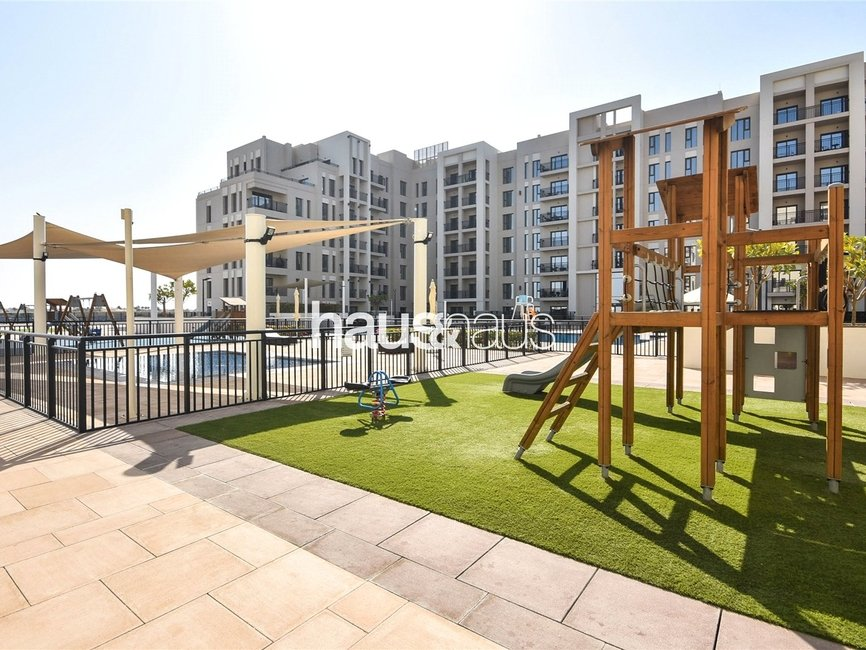 4 bedroom Apartment for rent in Hayat Boulevard - view - 7