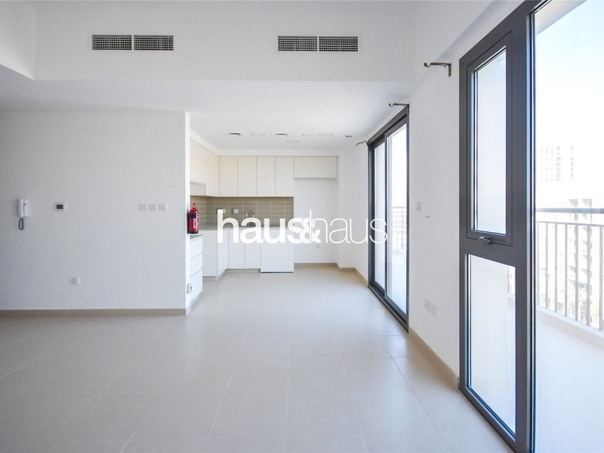 4 bedroom Apartment for rent in Hayat Boulevard - view - 3