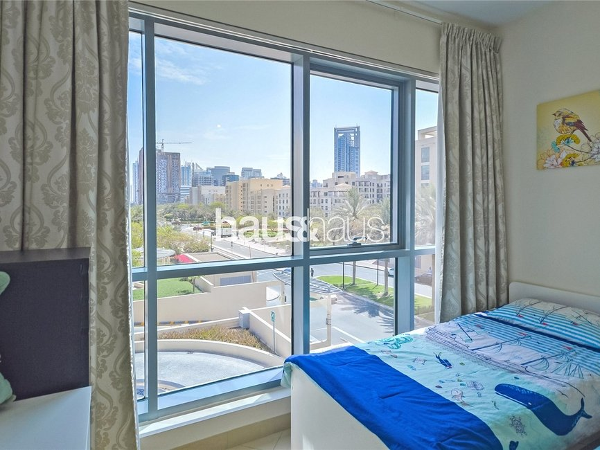 1 bedroom Apartment for rent in Golf Tower 2 - view - 7
