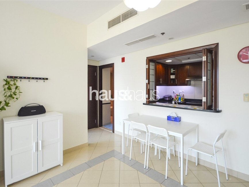 1 bedroom Apartment for rent in Golf Tower 2 - view - 2