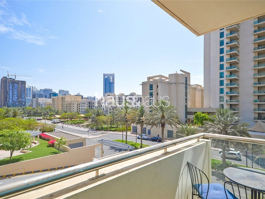 1 bedroom Apartment for rent in Golf Tower 2 - view - 13