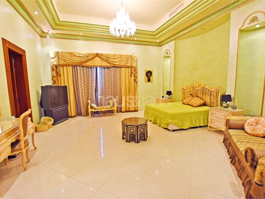 4 bedroom Villa for rent in Sector P - view - 10