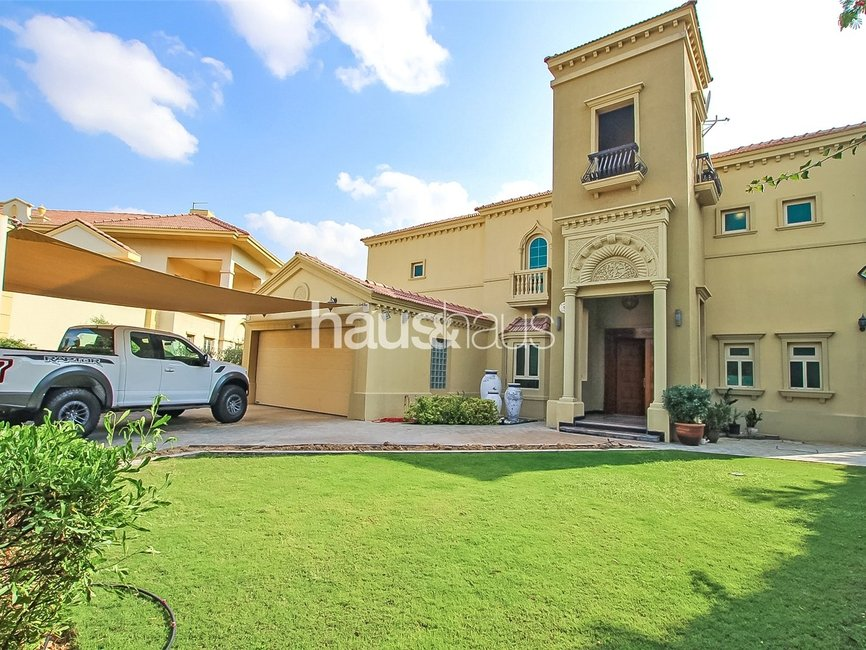 4 bedroom Villa for rent in Entertainment Foyer - view - 9