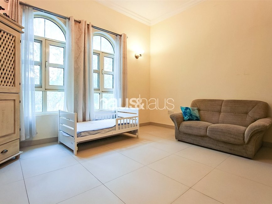 4 bedroom Villa for rent in Entertainment Foyer - view - 5