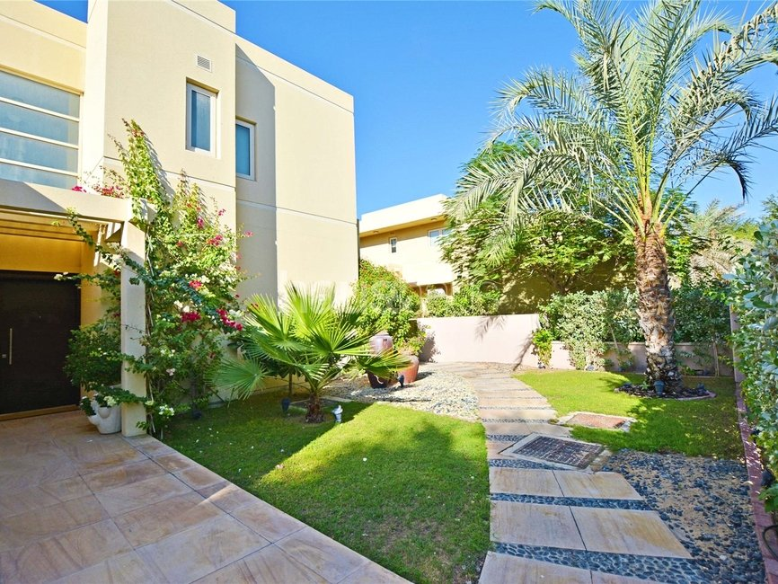 5 bedroom Villa for rent in Saheel 2 - view - 13