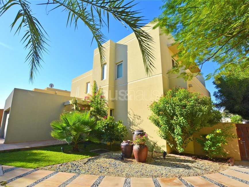 5 bedroom Villa for rent in Saheel 2 - view - 1