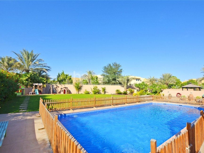5 bedroom Villa for rent in Saheel 2 - view - 2