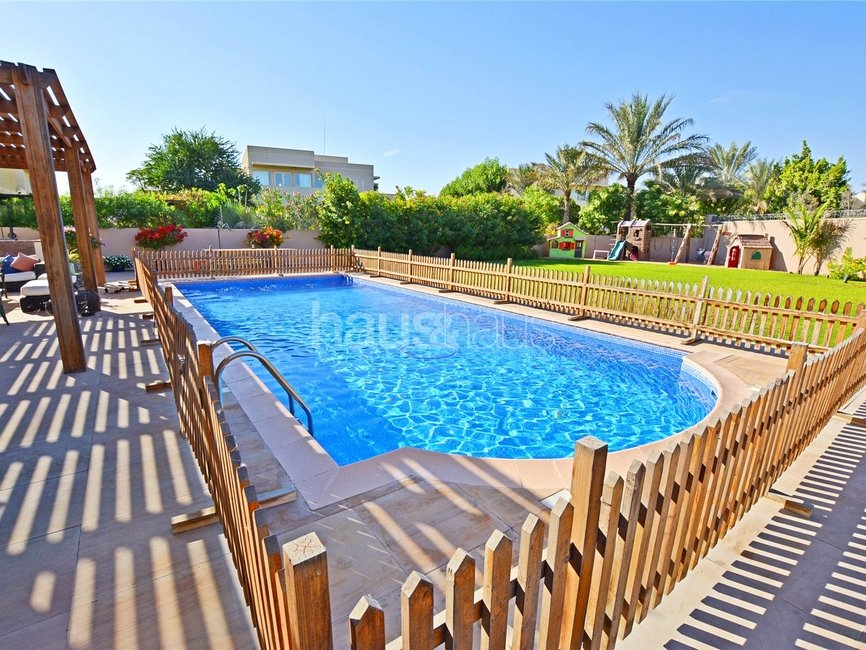5 bedroom Villa for rent in Saheel 2 - view - 17