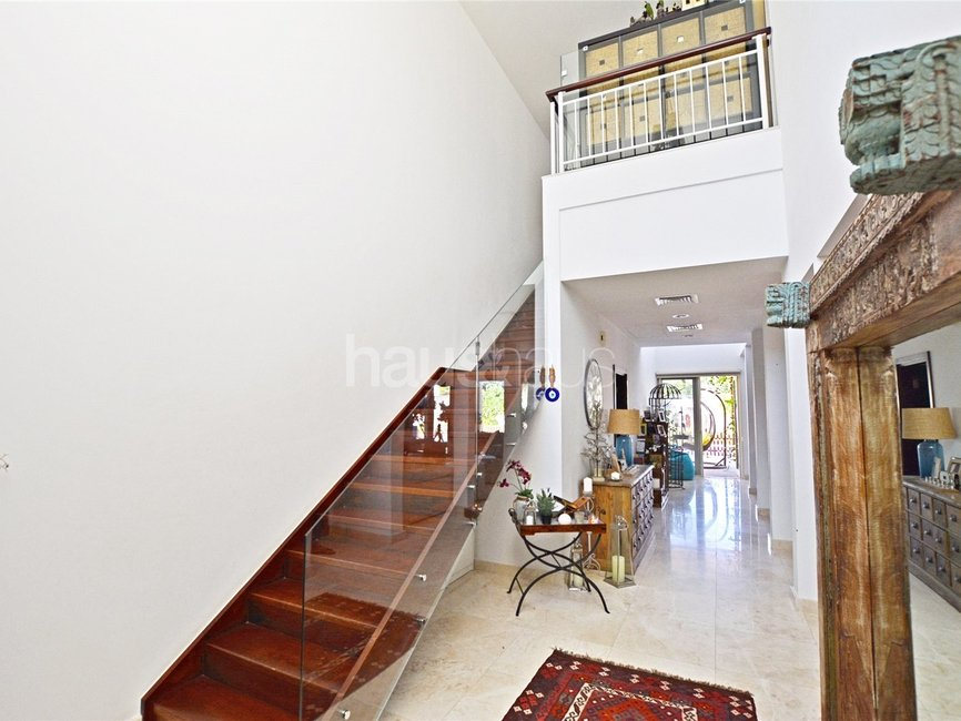 5 bedroom Villa for rent in Saheel 2 - view - 21