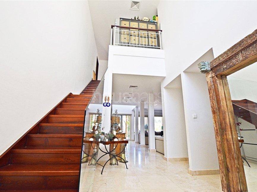5 bedroom Villa for rent in Saheel 2 - view - 4