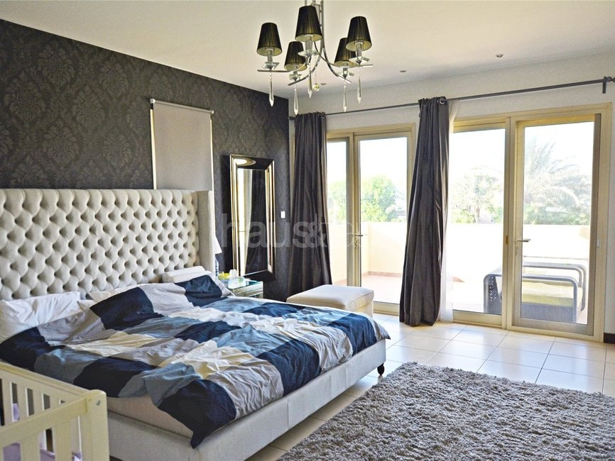 5 bedroom Villa for rent in Saheel 2 - view - 23
