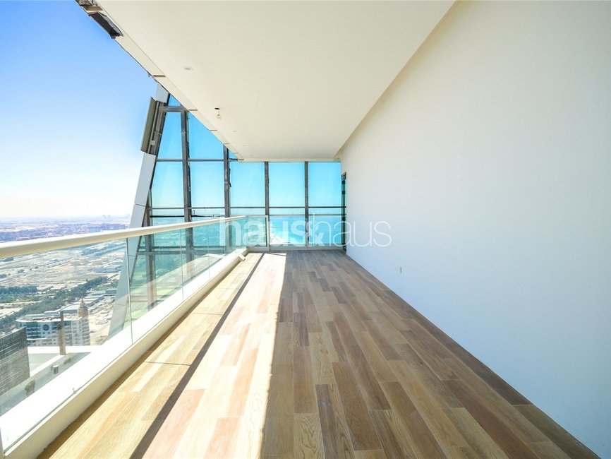 5 bedroom Apartment for sale in Al Bateen Residence - view - 17