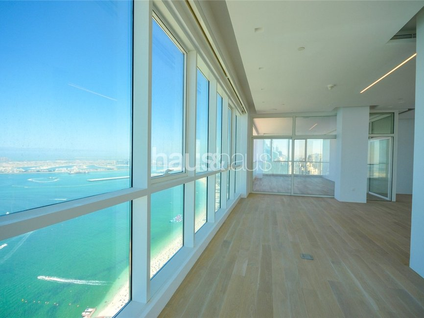 5 bedroom Apartment for sale in Al Bateen Residence - view - 19