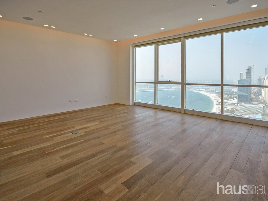 5 bedroom Apartment for sale in Al Bateen Residence - view - 6