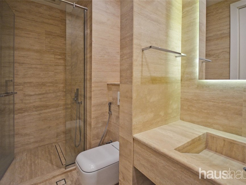5 bedroom Apartment for sale in Al Bateen Residence - view - 9