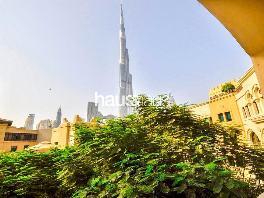 3 bedroom Apartment for sale in Attareen Residences - view - 10