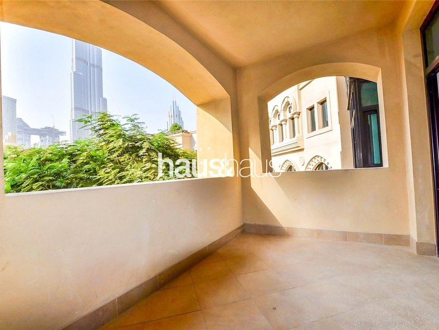 3 bedroom Apartment for sale in Attareen Residences - view - 4