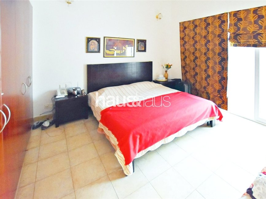 4 bedroom Villa for rent in Bungalow Area - view - 10