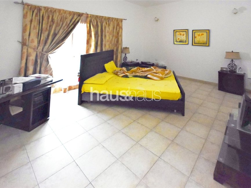 4 bedroom Villa for rent in Bungalow Area - view - 9