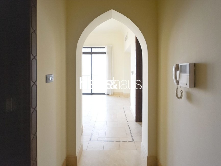 3 bedroom Apartment for rent in Reehan 1 - view - 12