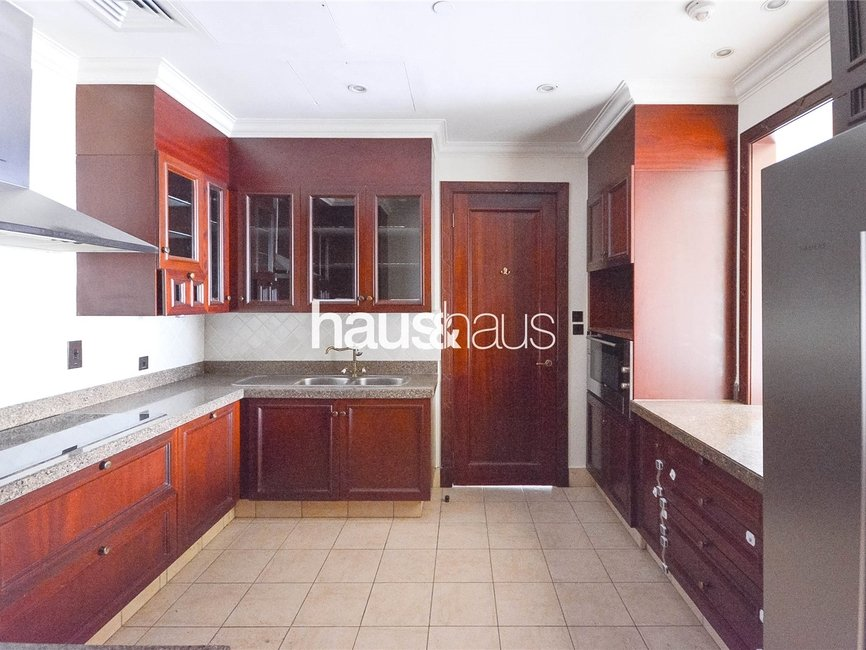3 bedroom Apartment for rent in Reehan 1 - view - 2