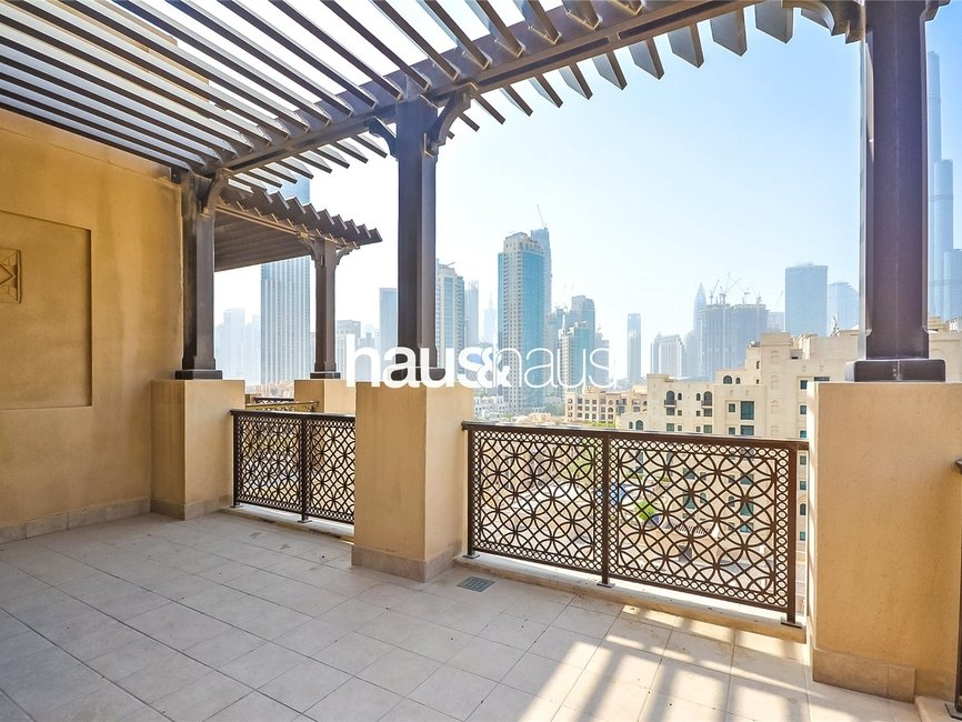 3 bedroom Apartment for rent in Reehan 1 - view - 3