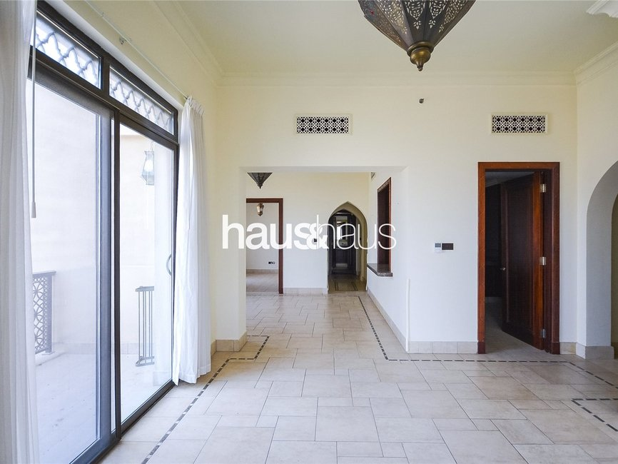 3 bedroom Apartment for rent in Reehan 1 - view - 14