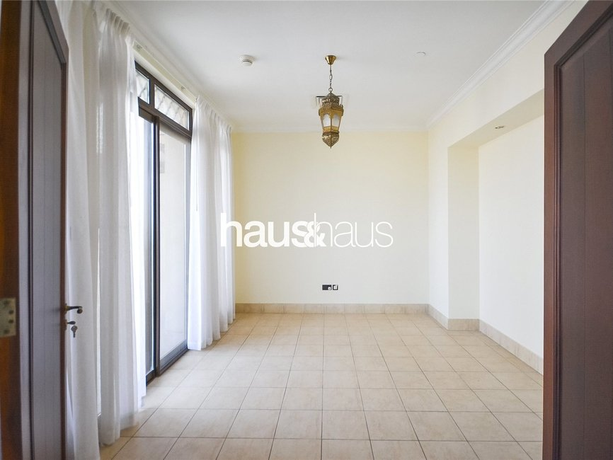 3 bedroom Apartment for rent in Reehan 1 - view - 6