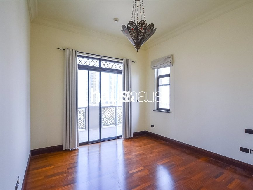 3 bedroom Apartment for rent in Reehan 1 - view - 7