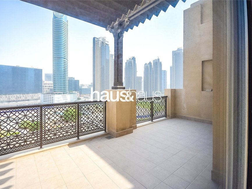 3 bedroom Apartment for rent in Reehan 1 - view - 9