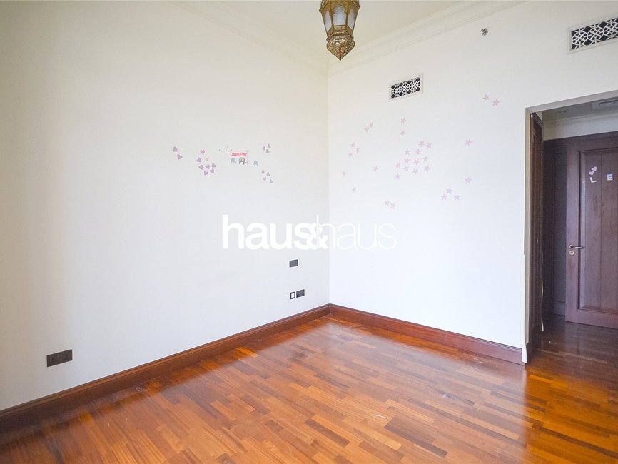 3 bedroom Apartment for rent in Reehan 1 - view - 10
