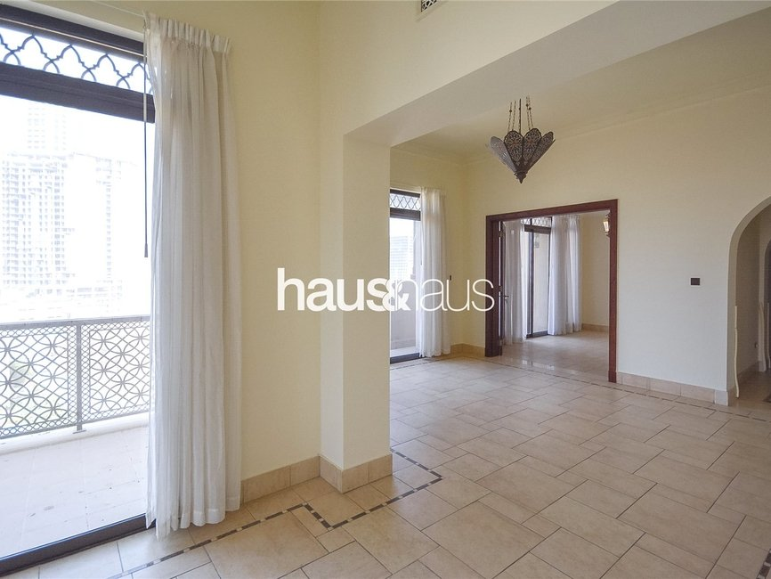 3 bedroom Apartment for rent in Reehan 1 - view - 11
