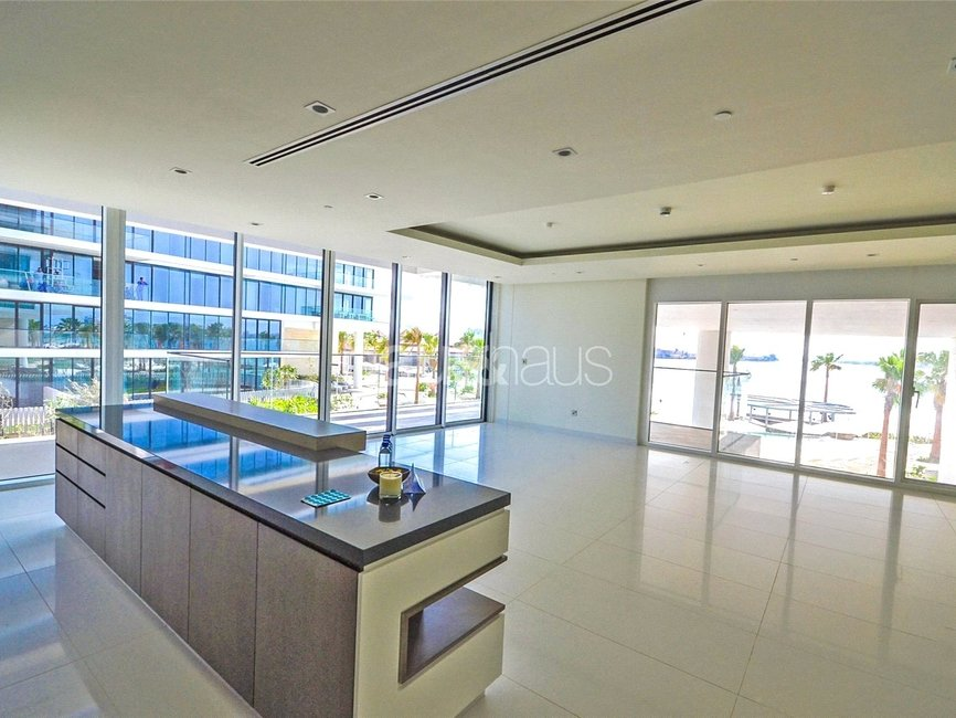 3 bedroom Apartment for sale in Serenia Residences West - view - 1
