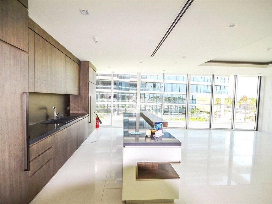 3 bedroom Apartment for sale in Serenia Residences West - view - 11