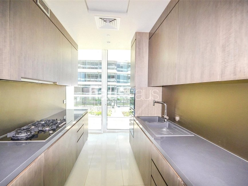 3 bedroom Apartment for sale in Serenia Residences West - view - 5