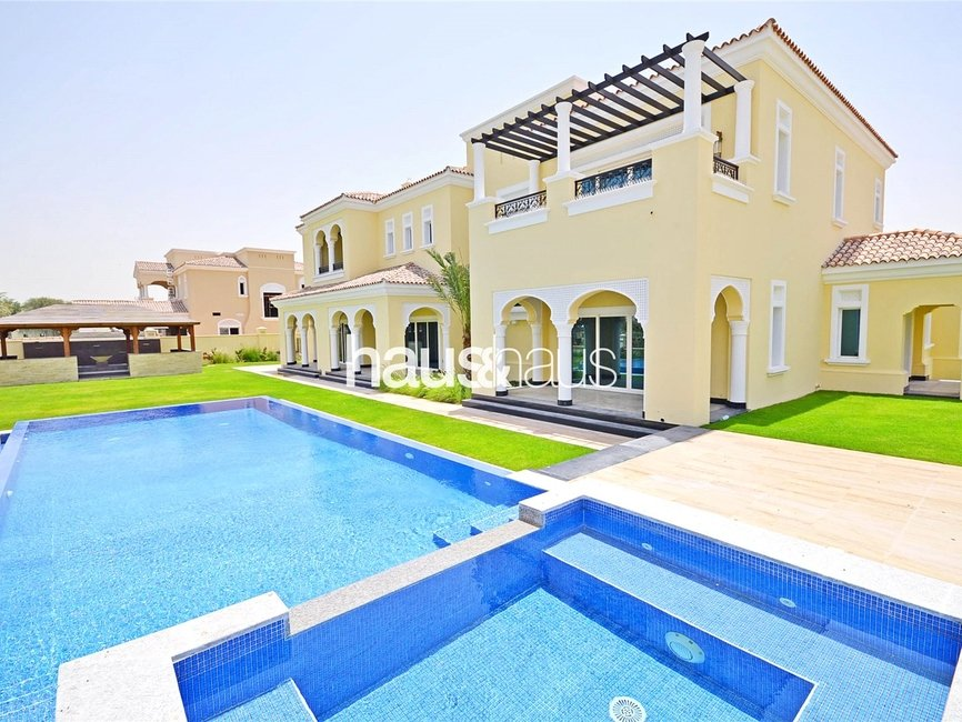 6 bedroom Villa for sale in Polo Homes - view - 14